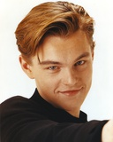 Leonardo Dicaprio White Background Close Up Portrait Photo by  Movie Star News