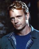 John Schneider in Blue Top Portrait Photo by  Movie Star News
