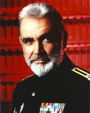 Sean Connery in General Uniform Photo by  Movie Star News