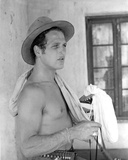 Paul Newman Posed in Topless Photo by  Movie Star News