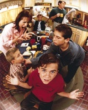 Malcolm In The Middle Posed in Portrait Foto di  Movie Star News