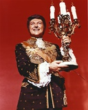 Liberace posed in Portrait Photo by  Movie Star News