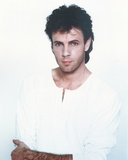 Rick Springfield Posed in Shirt Portrait Photo by  Movie Star News