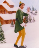 Will Ferrell Posed in Dwarf Outfit Foto di  Movie Star News
