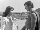 A scene from Superman. 写真 :  Movie Star News
