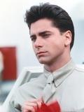 John Stamos Side View posed Portrait Photo by  Movie Star News