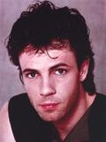 Rick Springfield Close-up Portrait Photo by  Movie Star News