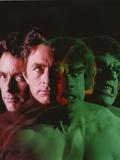 Lou Ferrigno as Incredible Hulk Portraits Foto von  Movie Star News