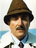Peter Sellers Close-up Portrait Foto av  Movie Star News