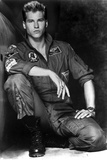 Val Kilmer in Military Outfit Photo by  Movie Star News