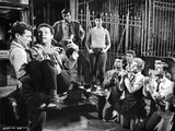 West Side Story People Begging to a Man Foto di  Movie Star News
