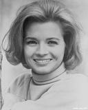 Angie Dickinson Showing a Big Smile in Classic Close Up Portrait Fotografia por  Movie Star News