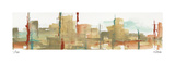 City Rust II Limitierte Auflage von Chris Paschke