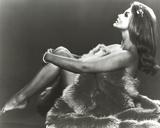 Ann Margret sitting on the Floor Photo by  Movie Star News