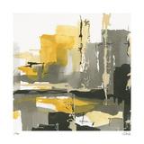 City Grey I Limitierte Auflage von Chris Paschke