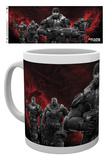 Gears Of War 4 - Ultimate Mug Tazza