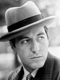 Al Pacino Facing Left wearing a Hat Close Up Portrait Foto af  Movie Star News