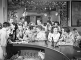 From Here To Eternity Men and Women in Bar Photo by  Movie Star News