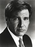 Harrison Ford in a Black Suit with a Necktie Fotografia por  Movie Star News