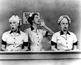 Lucille Ball Three Woman in Movie Scene Foto av  Movie Star News
