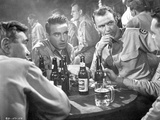 From Here To Eternity Men in Bar Drinking Photo by  Movie Star News