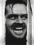 Jack Nicholson in Grin Facial Expression Fotografía por  Movie Star News