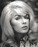 Stella Stevens Close-up Classic Portrait Photo by  Movie Star News
