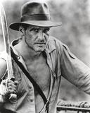 Harrison Ford Holds to a Spear Fotografia por  Movie Star News
