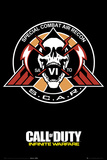Call Of Duty- Infinite Warfare S.C.A.R. Poster