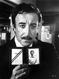 Peter Sellers in Black Suit Photo by  Movie Star News