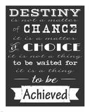 Destiny Posters by Veruca Salt