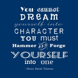 Character quote Prints by Veruca Salt