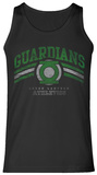 Tank Top: Green Lantern- Guardians Athletics Débardeur