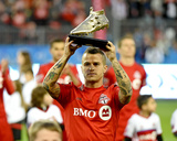 Mls: FC Dallas at Toronto FC Photo by Dan Hamilton