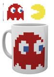 Pacman - Blinky Mug Tazza