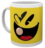 Pacman - Faces Mug Tazza