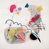Grave Forme Giclee Print by Wassily Kandinsky