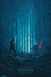 Star Wars: The Force Awakens- Forrest Duel Posters