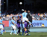 Mls: Orlando City SC at New York City FC Foto af Brad Penner