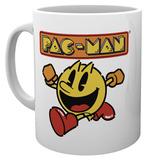 Pacman - Pacman - Run Mug Tazza