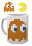 Pacman - Clyde Mug Tazza