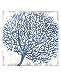 Seaside Coral Prints by  Sparx Studio