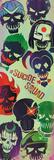 Suicide Squad- Sugar Skulls Juliste