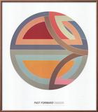 Sinjerli Variation I Posters by Frank Stella