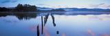 Loch Shiel Giclée-Druck von Peter Adams