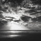 Sea and Sky II Giclée-tryk af Bill Philip