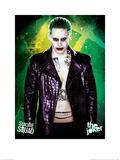 Suicide Squad- The Joker Prints