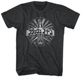 Flash Gordon- Japan Logo T-Shirts