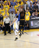 2016 NBA Finals - Game Seven Foto von Jack Arent