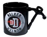 The Walking Dead - 3D Crossbow Mug Krus